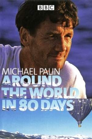 Image Michael Palin: Around the World in 80 Days