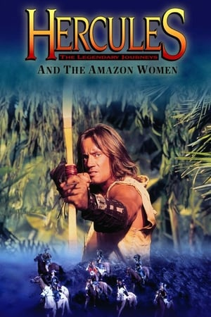 Image Hercules and the Amazon Women