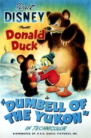 Donald dans le Grand Nord