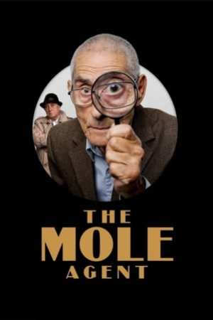Poster The Mole Agent 2020