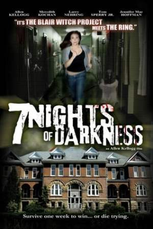 Image 7 Nights Of Darkness