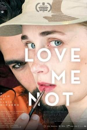 Image Love Me Not