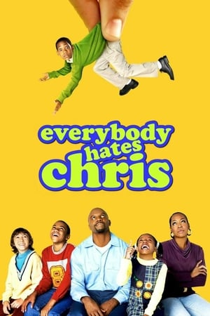 Poster Everybody Hates Chris 2005