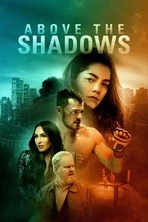Poster Above the Shadows 2019