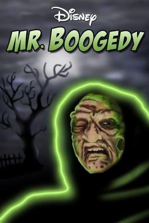 Image Mr. Boogedy