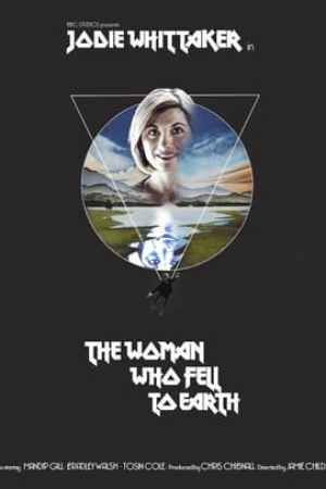 Image Doctor Who: The Woman Who Fell to Earth