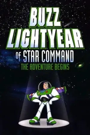 Image Buzz Lightyear of Star Command: The Adventure Begins