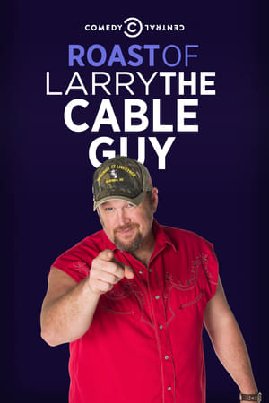 Image Comedy Central Roast of Larry the Cable Guy