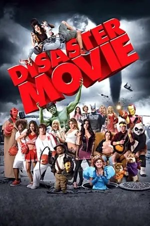 Image Disaster Movie
