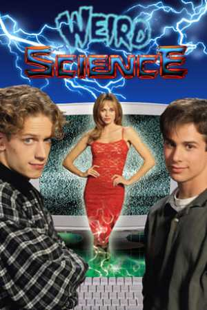 Image Weird Science