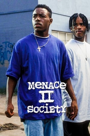 Image Menace II Society