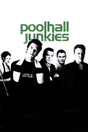 Image Poolhall Junkies