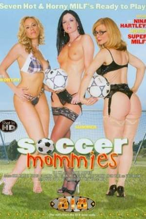Image Soccer Mommies