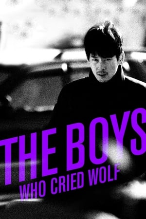 Image The Boys Who Cried Wolf