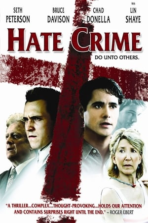 Image Hate Crime