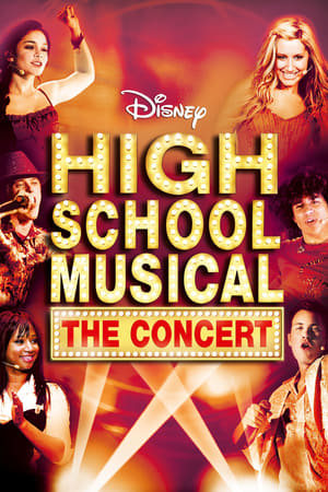 Image High School Musical: The Concert