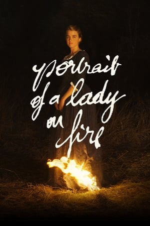 Image Portrait of a Lady on Fire