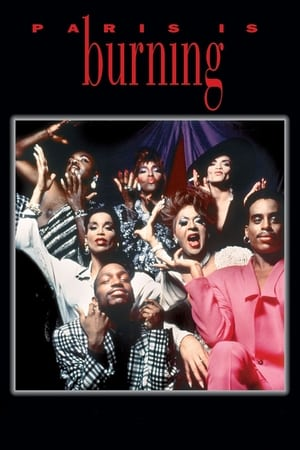 Image Paris Is Burning