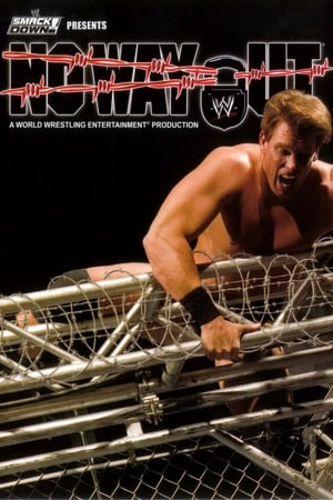 Image WWE No Way Out 2005