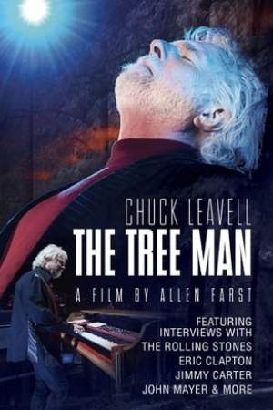 Image Chuck Leavell: The Tree Man
