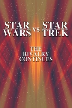 Image Star Wars vs. Star Trek: The Rivalry Continues