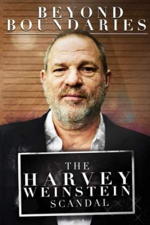 Image Beyond Boundaries: The Harvey Weinstein Scandal