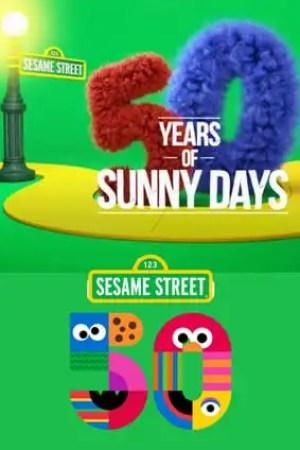 Image Sesame Street: 50 Years Of Sunny Days