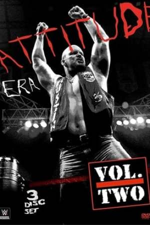 Image WWE: Attitude Era: Vol. 2