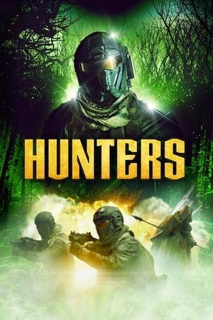 Ver Online Hunters