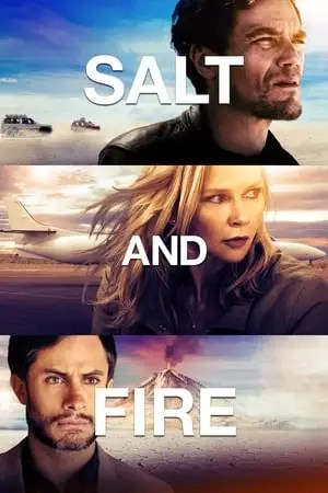 Image Salt and Fire