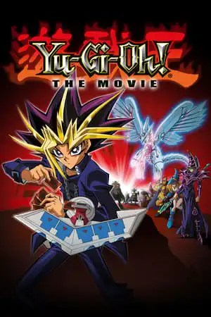 Image Yûgiô Duel Monsters: Hikari no Pyramid