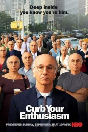 Image El show de Larry David