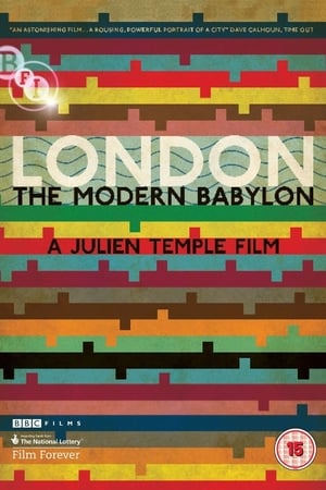 Image London: The Modern Babylon