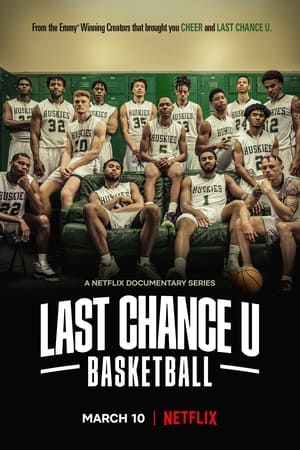 Image Last Chance U: Basketball