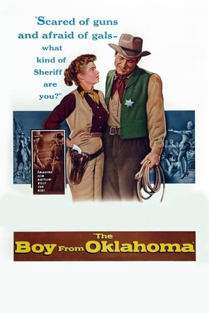 Image The Boy from Oklahoma