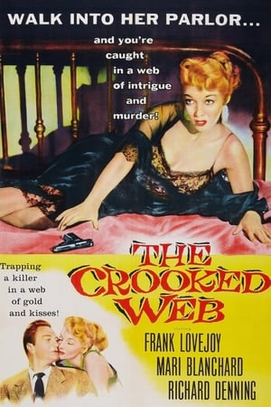 Image The Crooked Web