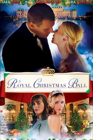Image A Royal Christmas Ball