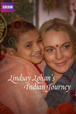 Image Lindsay Lohan's Indian Journey