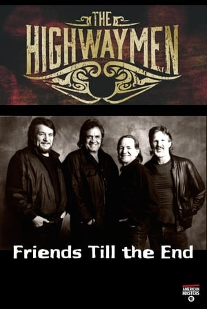 Image The Highwaymen: Friends Till the End
