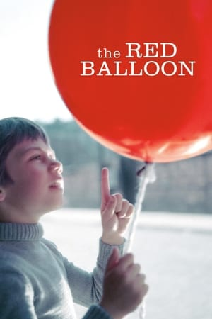 Image The Red Balloon