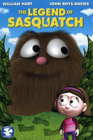 Image The Legend of Sasquatch
