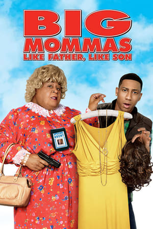 Image Big Mommas: Like Father, Like Son
