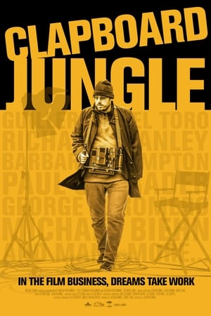 Clapboard Jungle: Surviving the Independent Film Business</a>