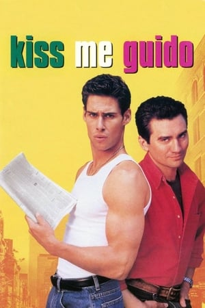 Image Kiss Me, Guido