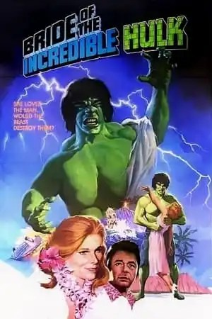Image Bride of the Incredible Hulk