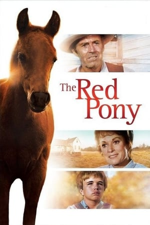 Image The Red Pony