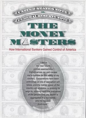 Image The Money Masters
