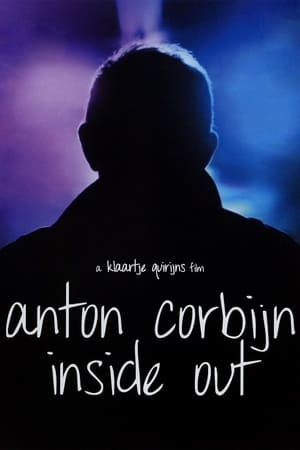 Image Anton Corbijn Inside Out
