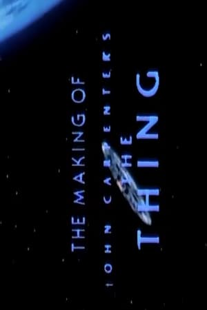 Image The Making of The Thing