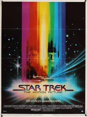 Image Star Trek I: The Motion Picture
